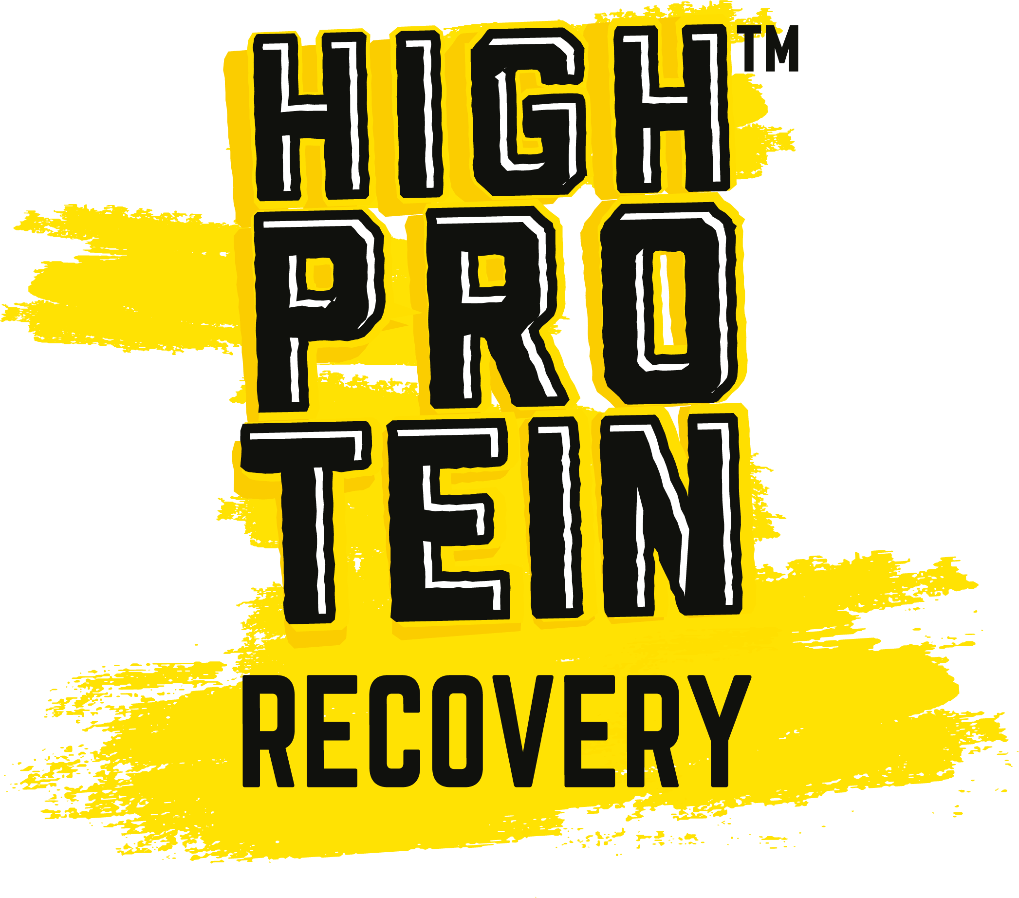 High-Protein Recovery Milk